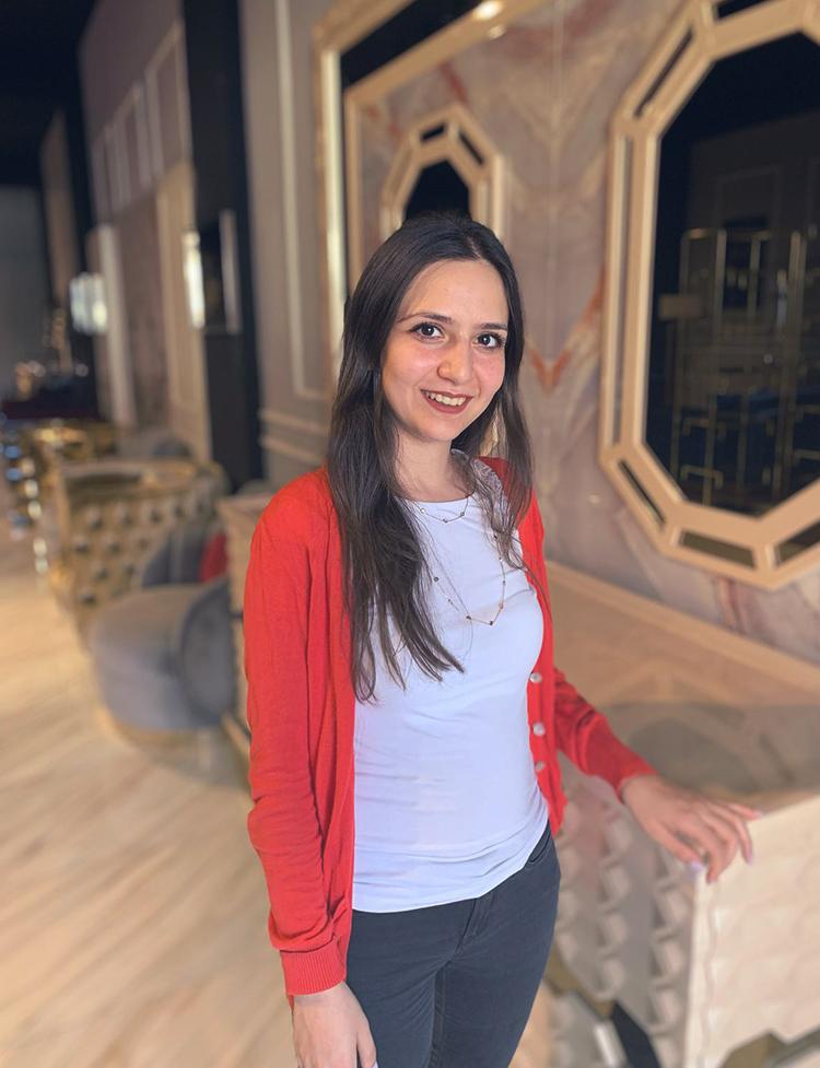 Rana Karaömer